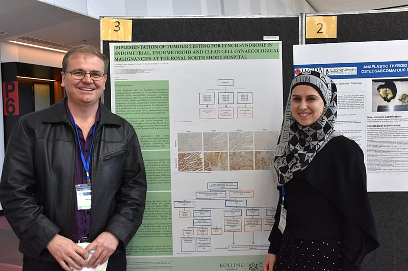 Poster 3 - Anthony Gill & Fedaa Najdawi