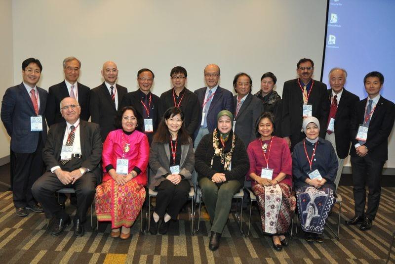 Committee of the APIAP: