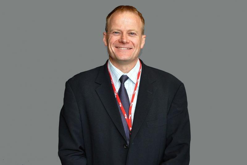 Richard Scolyer IAP Aust Div President 2015-17