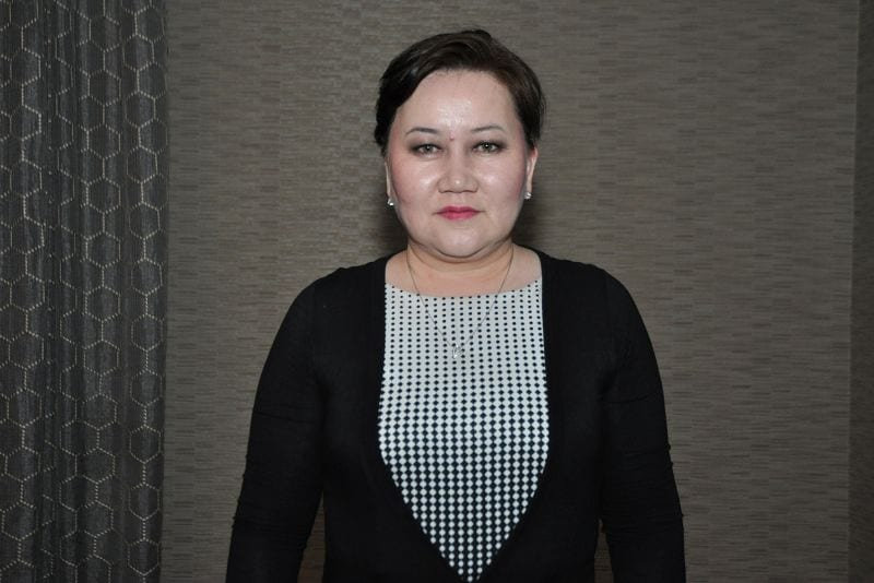 Doctor Gerlee (Ulaanbaatar, Mongolia)