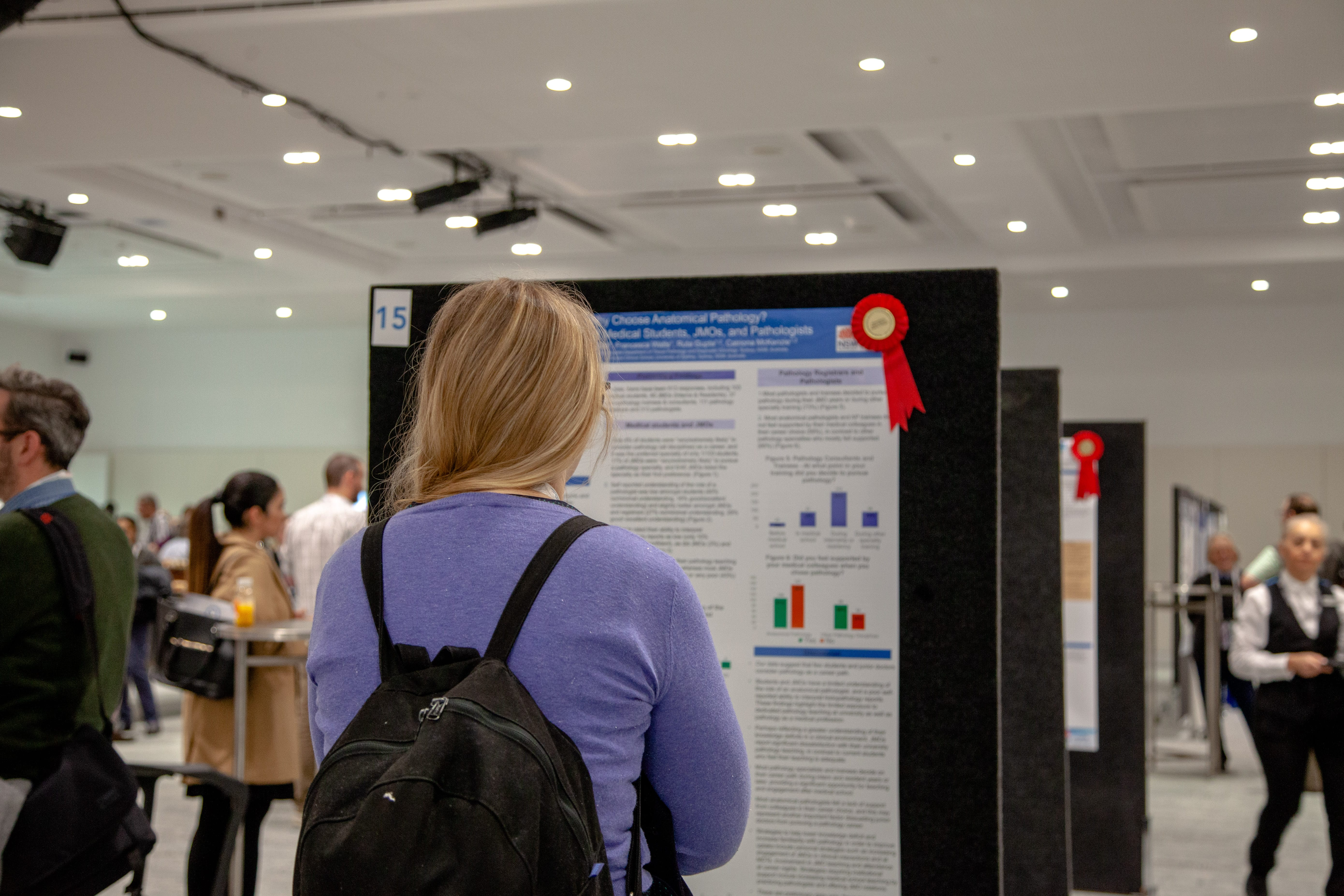 Abstract Poster Winners